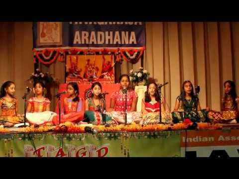 Thyagaraja Aaradhana 2013 - Program 22 (iawct - Tagd) video