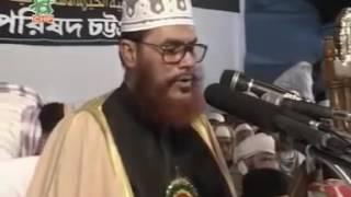 জান্নাতের নেয়ামত। Maulana Delwar Hossain Saidi Waz, Bangla Waj, Waz Mahfil