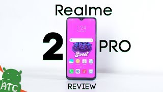 Realme 2 Pro  - The Best Camera at Budget.