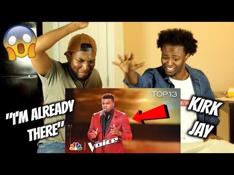 Kirk Jay Performs
