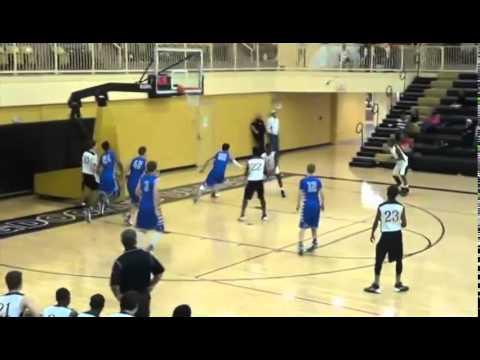 Tyler Underwood - Nacogdoches High School