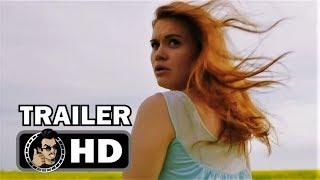 CHANNEL ZERO: BUTCHER'S BLOCK Official Teaser Trailer (HD) Syfy Horror Series