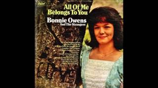 Watch Bonnie Owens All Of Me Belongs To You video