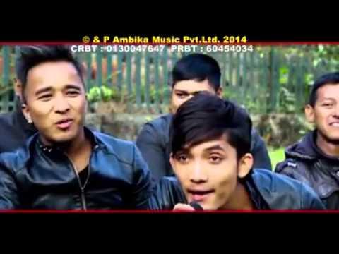 Nepali New Lokgeet 2014 सुपर कमेडि, video