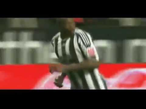 Newcastle United 09/10 Video