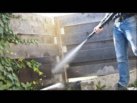 Pressure Washer Buying Guide   Consumer Reports