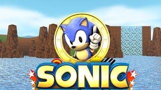 [SFM]Sonic The Hedgehog