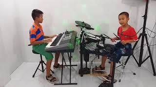Hát Về Cây Lúa Hôm Nay [ Hòa Tấu Cha Cha Cha ] - Nhạc Sống PHONG BẢO