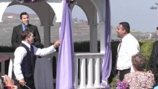 WEDDING OBJECTION