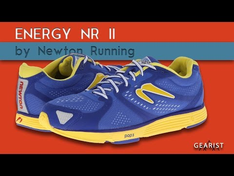 NEWTON RUNNING ENERGY NR II REVIEW - Gearist.com