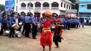 Bangladesh Scout, Chandpur District.