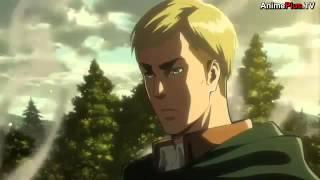 Levi sad moment shingeki no kyojin no regrets ova YouTube 360p
