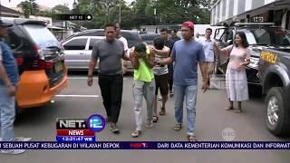 Polisi Tangkap Pemeran Video Mesum Sesama Jenis  - NET 12