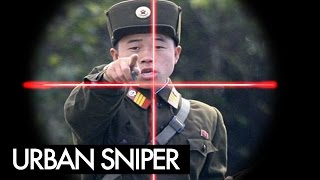 Island Airsoft Sniper Gameplay - Part 1