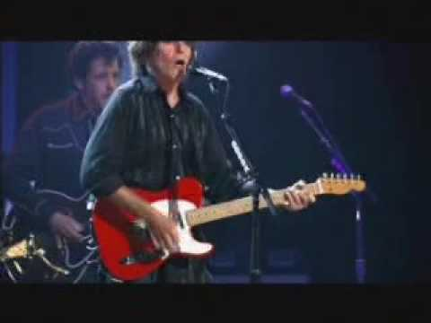 John Fogerty Down On The Corner Live 2005