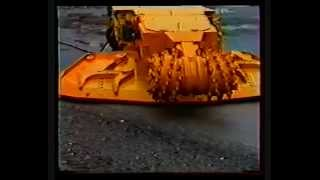 ALPINE MINER AM 85 wmv