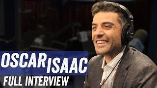 Oscar Isaac - 'Annihilation', Artificial Intelligence, 'Star Wars' - Jim Norton & Sam Roberts