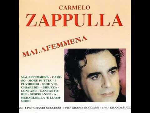 Napoletane - Malafemmena