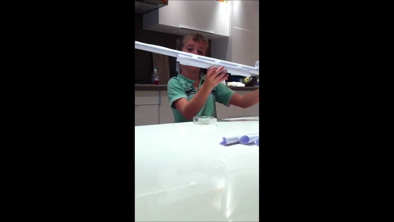 Am lioration arme en papier bazooka youtube - Arme en papier ...