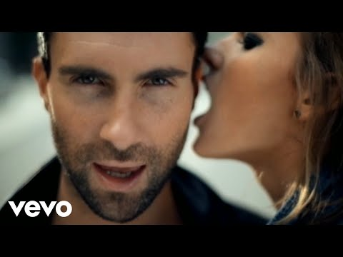Maroon 5 - Misery video