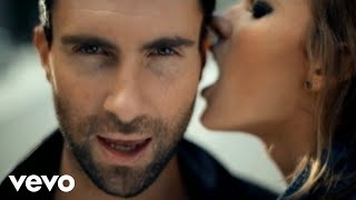 Watch Maroon 5 Misery video