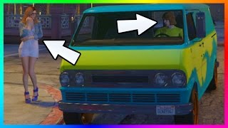 GTA 5 NEW DLC CONTENT SECRET FEATURES, HIDDEN DETAILS & THINGS YOU MIGHT NOT KNOW IN GTA ONLINE!