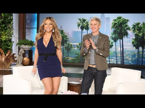 Mariah Carey's Big Announcement