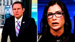 Brian Kilmeade STUNS Dopey NRA Spokeswoman: 'Don't You Support Background Checks?'