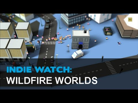 Wildfire Worlds - Indie Watch