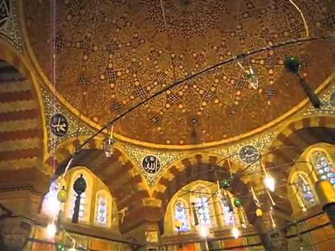 Sultan Suleyman Tomb