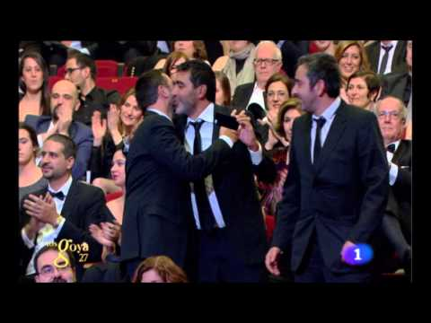 Intocable gana el Goya a Mejor Película Europea en 2013