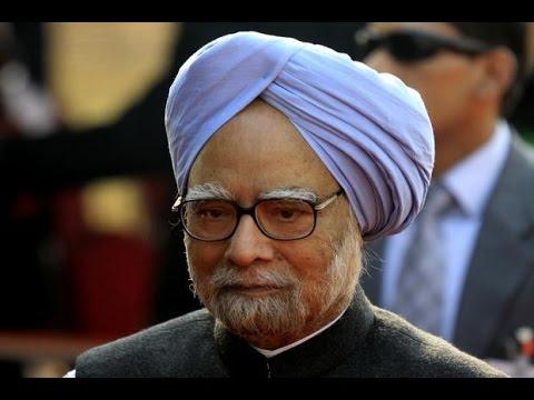 Vinod Rai blames Manmohan Singh for CWG scam
