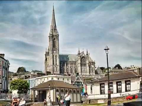 Cork Cathedral Ireland Cobh co Cork Ireland