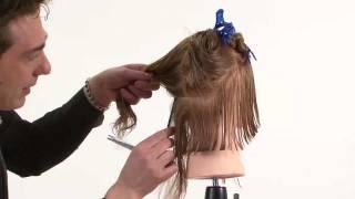 Lezione dimostrativa | Corsi Online Scuola Parrucchieri - Hair Academy Online Course: Demo lesson