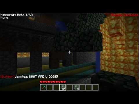 Minecraft Griefing - XtremeGamingtactics