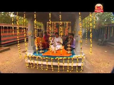 Ayyappathom album song Mamalayil Jyothi