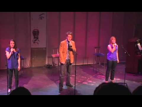 Cant I Just Be (Kara Lindsay, Anderson Davis & Marissa Lesch)