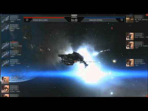 AT9 - Tag1 - Perihelion Alliance vs. Vanguard Imperium HD