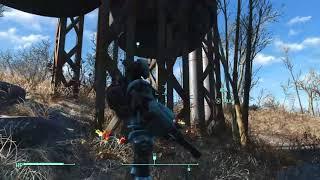 Funny Game Glitches #5 [Fallout 4]