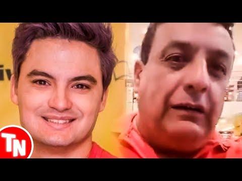 "Pai de fã chama Felipe Neto de ""Sem-vergonha"", Felipe Neto responde thumbnail"