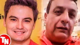"""Pai de fã chama Felipe Neto de """"Sem-vergonha"""", Felipe Neto responde"""