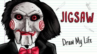 JIGSAW   Draw My Life