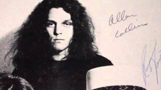 The Final Flight Of A Freebird - The Last Of Allen Collins