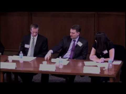 Privacy Conf.: Panel Two - The Changing Nature of Science and Research