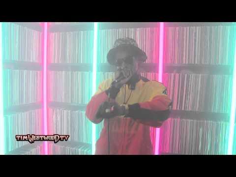 Westwood - Joey Bada$$ Crib Session Freestyle