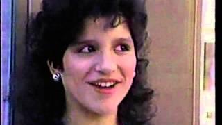 Something's Happening on TV-34 promo 1987 (WMGC-TV Binghamton) (30 sec version)