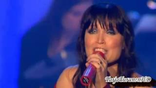 Tarja Turunen - Walking In The Air Live In Lahti HD