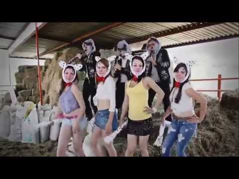 La Numero 1 Banda Jerez - Que Guey Soy (Video Official)