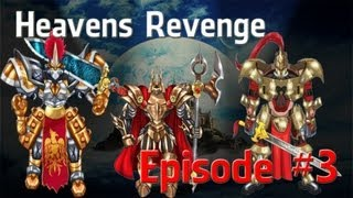 Social Empires Movie - Heavens Revenge Episode #3