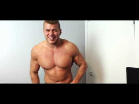 Muscle Whore video